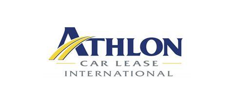 athlon car lease flottenmanagement daimler financial services kauft athlon car lease international news