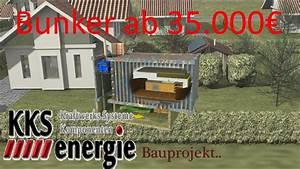 Bunker Selber Bauen : wir bauen bunker in deutschland ab schl sselfertig ~ Lizthompson.info Haus und Dekorationen
