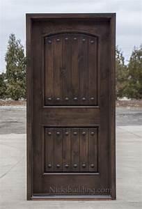 Best 25+ Rustic doors ideas on Pinterest Wood door frame