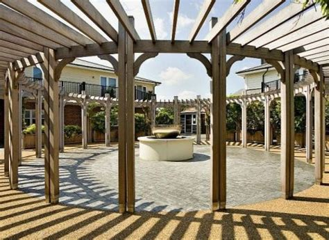 circular pergolas bespoke circular pergola for the home pinterest