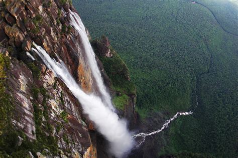 Angel Falls Venezuela Clickand See The World