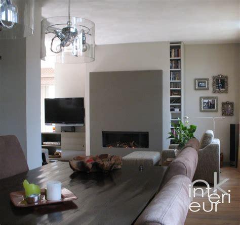 idee de cuisine decoration interieur salon sejour