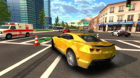 auto fahren simulator verbrechen auto fahren simulator android apps