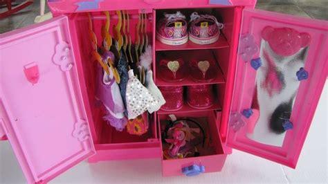 Build A Workshop Closet by Build A Closet Beararmoire Pink Armoire Clothes