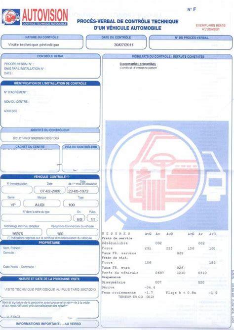 vente voiture controle technique plus de 6 mois documents carte grise liste des papiers sur nouvellecartegrise fr