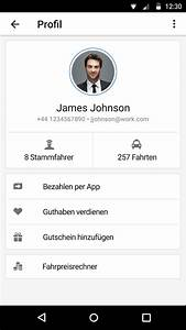 Taxi Berechnen : mytaxi die taxi app android apps auf google play ~ Themetempest.com Abrechnung