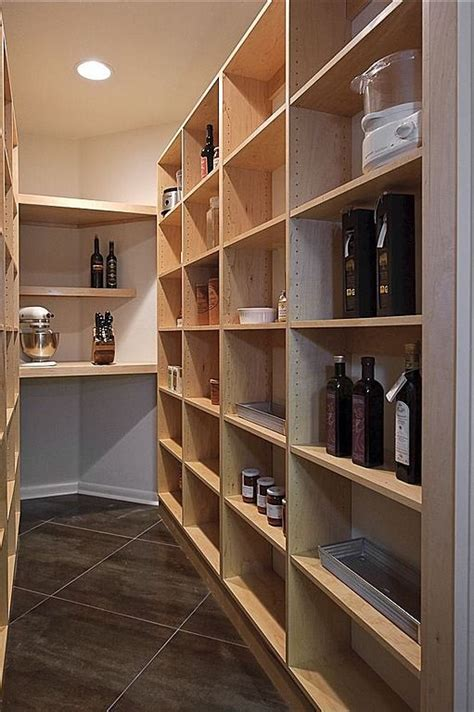 Amazing Pantry Designs by Modern Pantry Find More Amazing Designs On Zillow Digs