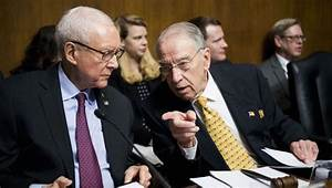 How Chuck Grassley Made It Easier for Trump to Confirm ...