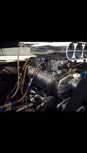 Buy Used Monte Carlo Ss 1979 Supercharger 6