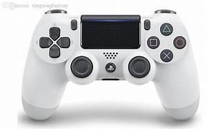 Newest Ps4 Wireless Bluetooth Game Gamepad Shock4