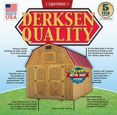 true value sheds derksen treated portable buildings pricing tiny houses