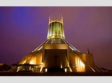 Liverpool Metropolitan Cathedral Creative Tourist