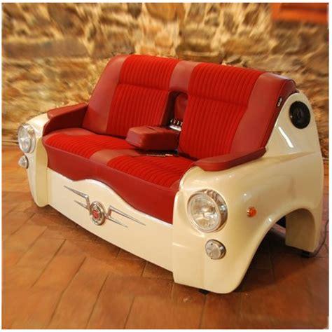 canap voiture canape design voiture