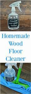 easy homemade wood floor cleaner homemade floors and woods With easy hardwood floor cleaner