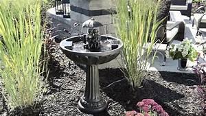 Solarbrunnen Für Den Garten : solarbrunnen ~ Lizthompson.info Haus und Dekorationen