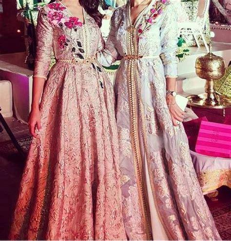 caftan marocain moderne   hijab fashion  chic