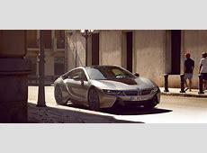 BMW i8 Coupé La nouvelle génération de la Plugin Hybrid