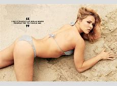 How Hot is Ronda Rousey On A Scale of 110?