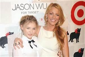Blake Lively Chloe Grace Moretz Pictures, Photos & Images ...