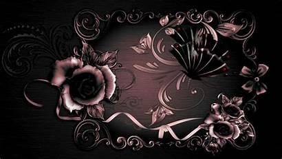 Rose Gold Desktop Wallpapers Girly Screensaver Background