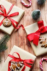 Essbare Geschenke Selber Machen : weihnachtliche geschenkanh nger aus lebkuchen selber machen provinzkindchen ~ Orissabook.com Haus und Dekorationen