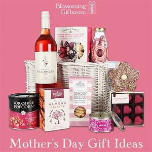 Mother's Day Gift Ideas | Blossoming Gifts