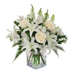 fleurs pour mariage bouquet blanc opaline
