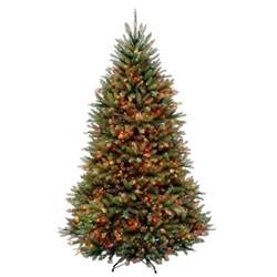 8 best fake artificial christmas trees in 2017 pre lit realistic christmas trees 2017