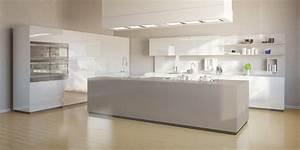 Arbeitsplatte Beton Cire : beton cir arbeitsplatte in beton optik k chenfinder magazin ~ Michelbontemps.com Haus und Dekorationen