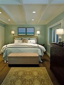 16, Beach, Style, Bedroom, Decorating, Ideas
