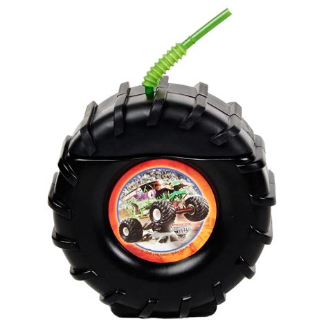 monster jam truck party supplies monster jam tyre cup this party started