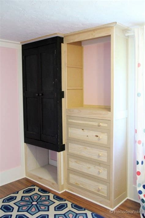 Make A Closet On A Wall by 1000 Images About Closet Wall On Build A