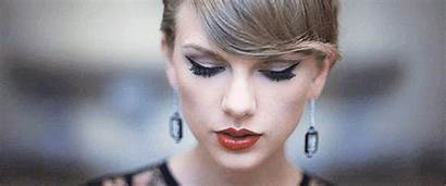 Swift Taylor Space Blank Gifs Song Upton