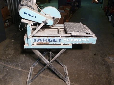 target tile saw blue target saw pictures to pin on pinsdaddy
