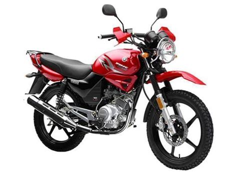Cheap 125 Motorcycles
