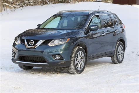 First Drive 2014 Nissan Rogue  Page 2 Of 3 Autosca