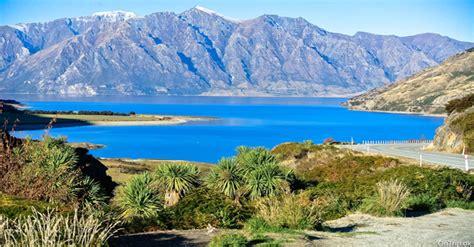 Rejsebudget Til New Zealand