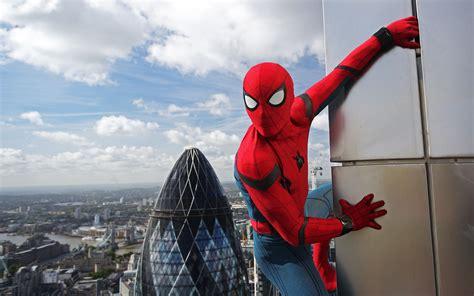 spiderman homecoming hd hd movies  wallpapers