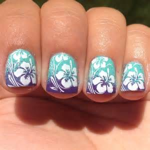 Top summer nail art ideas