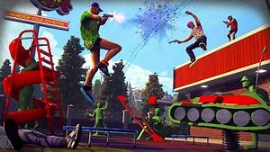 Radical Heights Review and Download