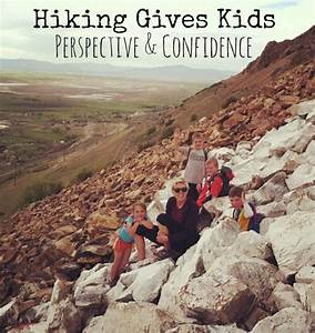 Hiking Gives Ki... Simple Hiking Quotes