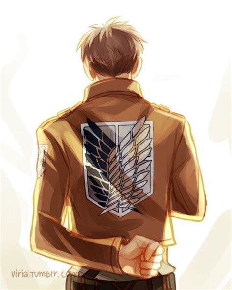 asas da liberdade shingeki  kyojin anime asas da