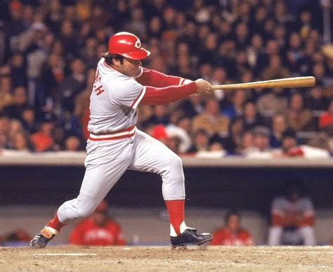 Johnny Bench Cincinnati Reds by 1980 Headline Johnny Bench Becomes All Time Home Run