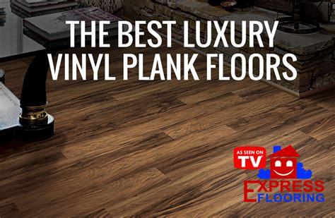 Top  Luxury Vinyl Plank Floors   Updated