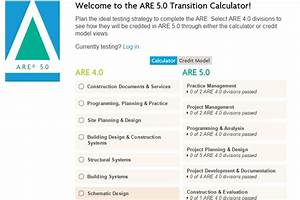 Ncarb Releases Study Tool For Aspiring Architects