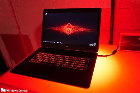hp introduces the omen x desktop and omen 17 laptop for