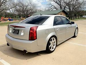 2005 Cadillac Cts-v For Sale - Ls1tech