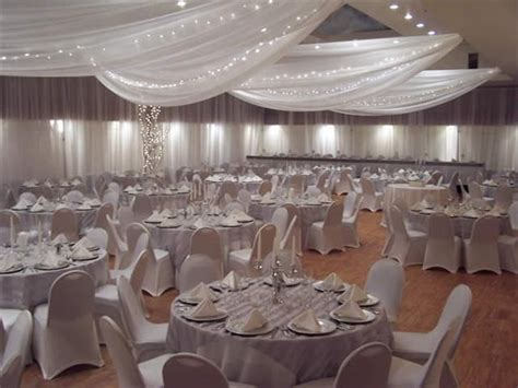 Wedding Wall Draping - 1000 images about wedding ceilings on