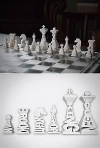30, Unique, Home, Chess, Sets