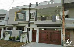 500 Sq Yards House Malir Cantt Karachi Ghar47